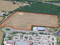 Clipbush Business Park, Fakenham, Norwich, NR21 8SX